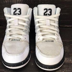 Nike Shoes - Nike Air Jordan Flight 4 Size 11C